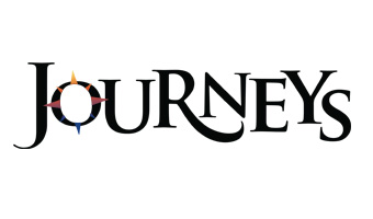 Image result for journeys text